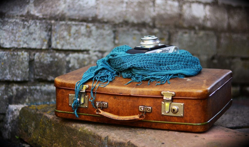 Top travel packing tips