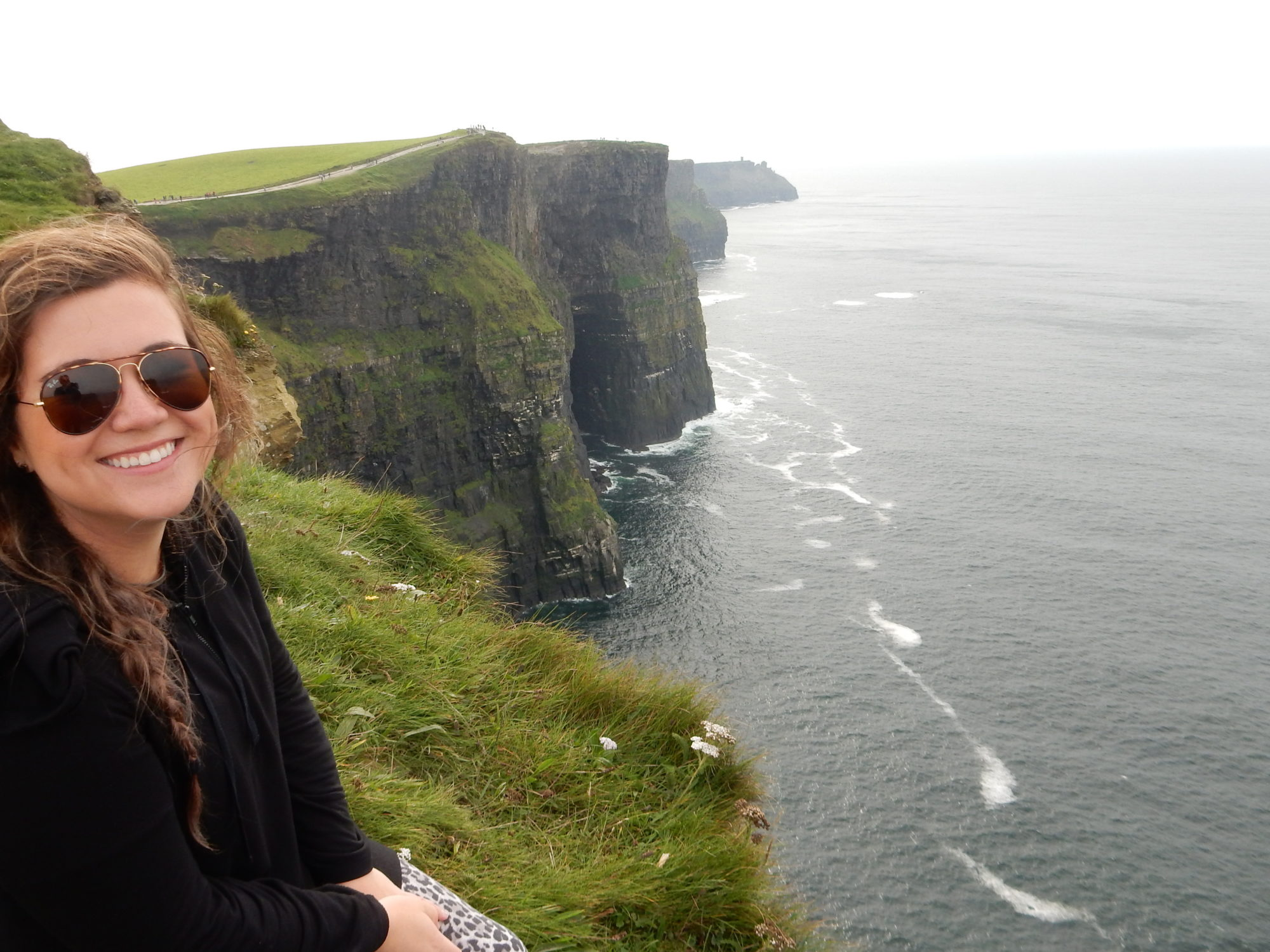 Gabbing with Globetrotters: Sara from Sara Sees, an Expat in Dublin