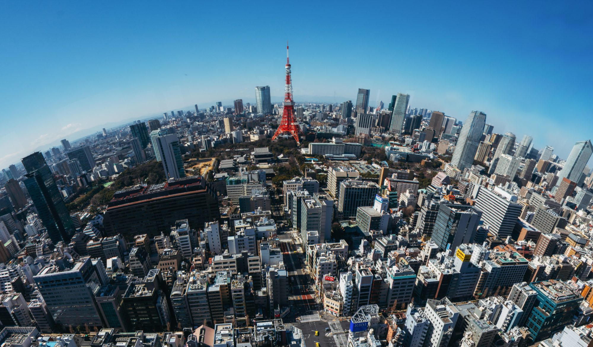 Visiting Tokyo, Japan in the Summer? 5 Things You Should Know